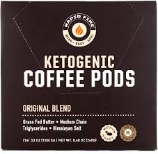 4.1 out of 5 stars with 38 reviews. The 5 Best Keto Coffee Pods Ketolog