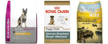 German Shepherd Puppy Food Chart 10 Best German Shepherd Puppy Food 2019 Buying Guide