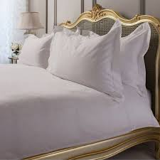 gallery chelsea super king duvet cover set ivory