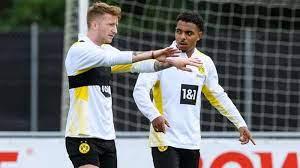That is now available in the bvb shop. Bvb Transfers Im Sommer Alle Verpflichtungen Von Borussia Dortmund Der Saison 2021 2022 Im Uberblick Dazn News Deutschland