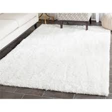 safavieh florence handmade polyester 4 x 6 runner area rug light blue only