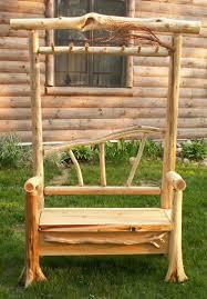 Log Coat Racks 100 DIY Rustic Log Decoration Ideas Available Ideas 50