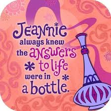 I Dream Of Jeannie Quotes