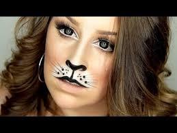 cat makeup tutorial lion makeup tutorial
