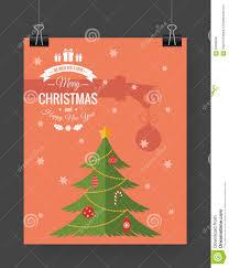 christmas brochure template stock vector image 62688500 christmas brochure template