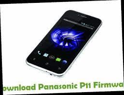 download panasonic t11 zip file