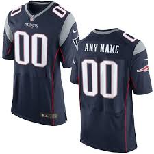 Jersey Patriots England New Personalized