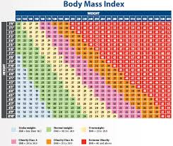 Obese Bmi Chart Weight Bmi Chart Kozen Jasonkellyphoto Co