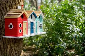 16 birdhouses so beautiful that you ll