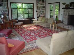 6 luxury rugs for living room