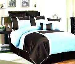 sweet design duvet covers blue and brown dark bedding sets teal chocolate fresh set
