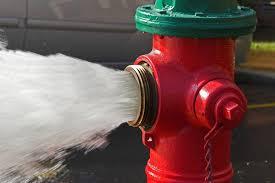 fire hydrants singapore supply