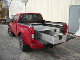 Pickup Truck Bed Accessories Tool Boxes Home Depot Used Wheel Well ...