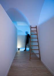 ... Floor lamp / contemporary / concrete / metal Q by Alberto Zattin DAVIDE  GROPPI