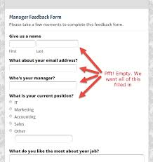 feedback forms for employees everything is gonna be modifine how to modify your urls wufoo wufoo
