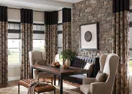 blinds with curtains for your home zebrablinds com