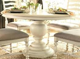 54 inch round pedestal dining table attractive winsome design inch round dining table all room of
