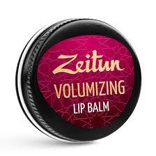 <b>ZEITUN Бальзам</b> увеличивающий объем для губ 15 мл купить в ...