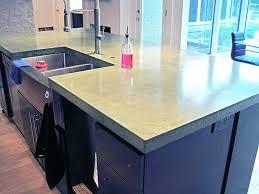concrete sealer for 3 countertop cheng food safe