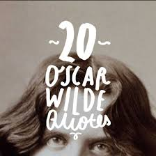Oscar Wilde Beauty Quotes Best of 24 Famous Oscar Wilde Quotes On Everything Bright Drops