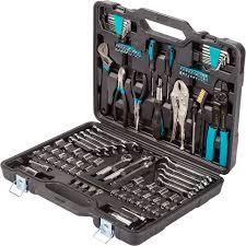 <b>Набор</b> ручного <b>инструмента</b> BTK-123 - <b>Bort</b>