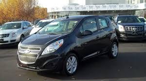 2013 Chevrolet Spark Black LT, Burns Chevrolet, Rock Hill SC - YouTube