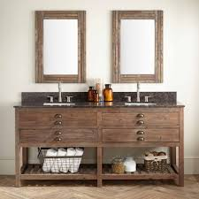 double sink bathroom mirrors. 72 Inch Double Sink Vanity 48 Top Only Grey Bathroom Ideas 970x970h Bathrooms Design Awesome Mirrors