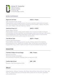 Sample Resume Carpenter Carpenter Resume Examples Samples Free