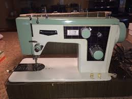 Dressmaker Sewing Machine History