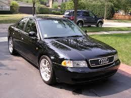 FOR SALE! 1998 Audi A4 2.8 Quattro