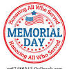 Memorial day is a day to commemorate those who have lost their lives in. 1