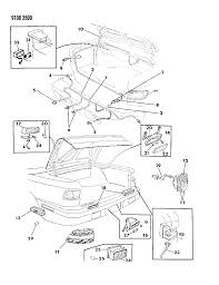 1989 chrysler tc maserati l s wiring rear diagram 00000xoy