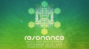 Because of the pandemic, this year's nowhere else festival has been postponed. Brain Damaged Eggmen To Reunite For Set At 2018 Resonance Music Arts Festival