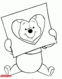 Disney Valentines Day Coloring Pages 2019 Open Coloring Pages