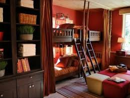Kids Bedroom Interior Design Ideas Throughout Innovation