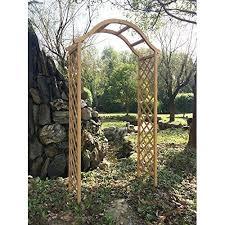 marko gardening garden arch wooden