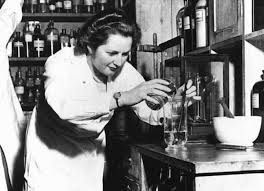 How Thatcher The Chemist Helped Make Thatcher The Politician ...