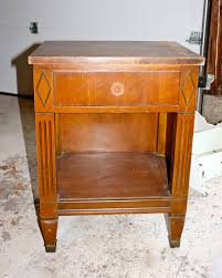 craigslist nightstand makeoverto sell or not to sell nightstands for sale t52