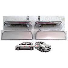 ready stock perodua kancil door handle fl fr rl rr 1 pc