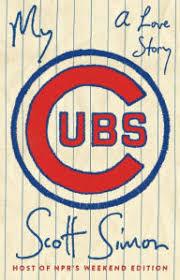 baseball essays writings baseball softball books barnes title my cubs a love story author scott simon