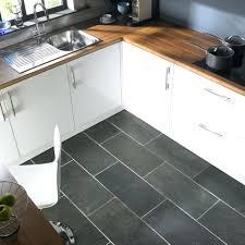 how to paint ceramic tile floor in kitchen tiles dark tile floor white kitchen wood vs