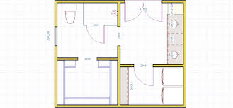 Does Anyone Have Any Ideas For This Master Bath Layout Im - Master bathroom layouts