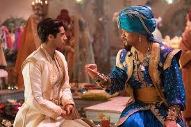 Review Disneys Live Action Aladdin Is Half Charming Half Dreadful