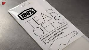 Tare Offs