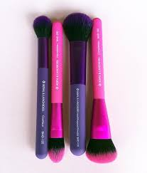 royal and langnickel makeup brushes. all the brushes you need for a flawless complexion, available at @walmart\u2026 royal and langnickel makeup