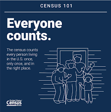 what should i know about the 2020 census
