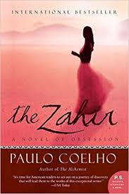com the zahir a novel of obsession paulo  com the zahir a novel of obsession 9780060832810 paulo coelho books