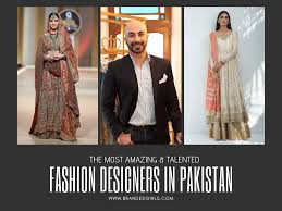 Top Fashion Designers Dresses Top 10 Fashion Designers Of Pakistan That You Can Shop Online