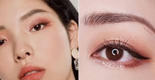 how to do korean eye makeup if you re a
