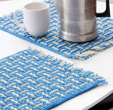 Free Crochet Placemat Patterns Awesome 48 FREE Crochet Patterns The Crochet Architect